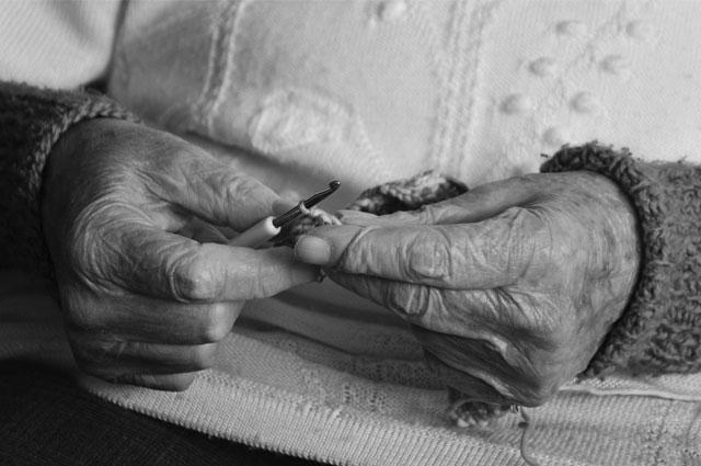 I lavoratori invalidi possono richiedere l'anticipo della pensione di vecchiaia